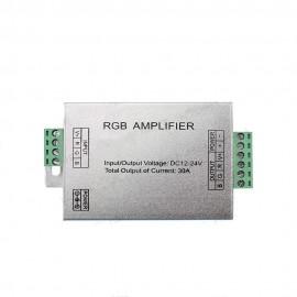 آمپلی فایر RGB فلزی 30 آمپر