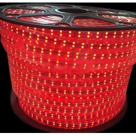 شلنگی 220 ولتی قرمز 5630 دویل زنر دار