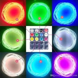 سوکت هفت رنگ ریموت دار